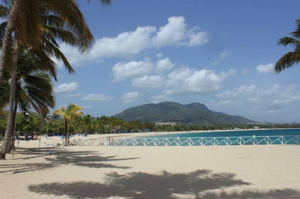 Samana Dom Rep Hotel Cooee At Grand Paradise