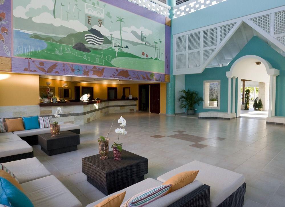 Grand Paradise Playa Dorada All Inclusive Dominican Republic