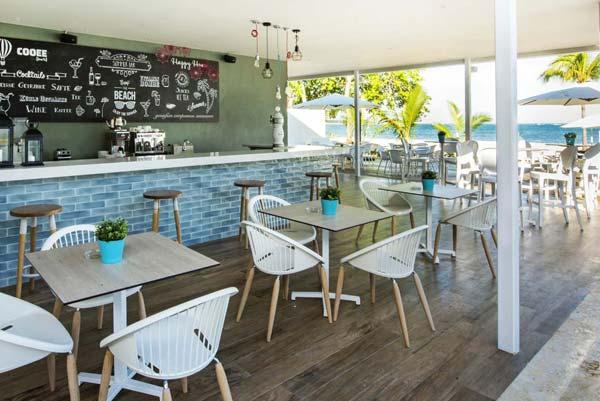 Restaurant Grand Paradise Playa Dorada All Inclusive Dominican Republic