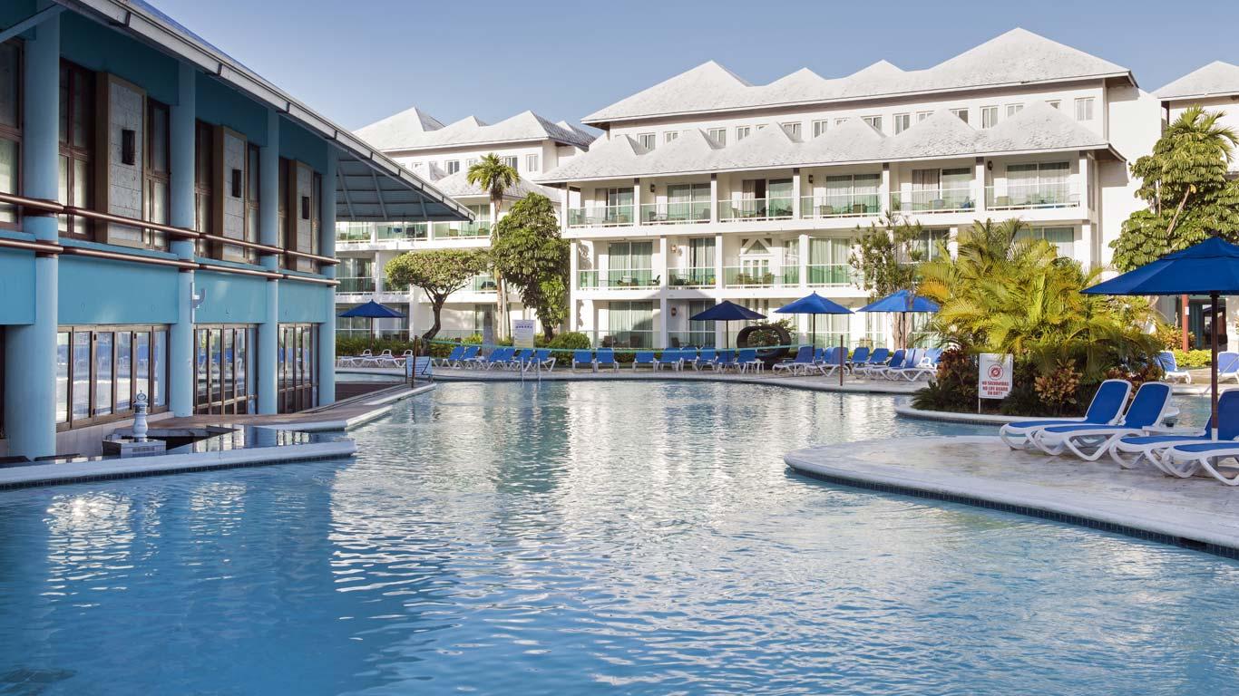 3a587dc0ed9e Grand Paradise Playa Dorada – Puerto Plata - Grand Paradise Playa Dorada  All Inclusive Resort and Casino