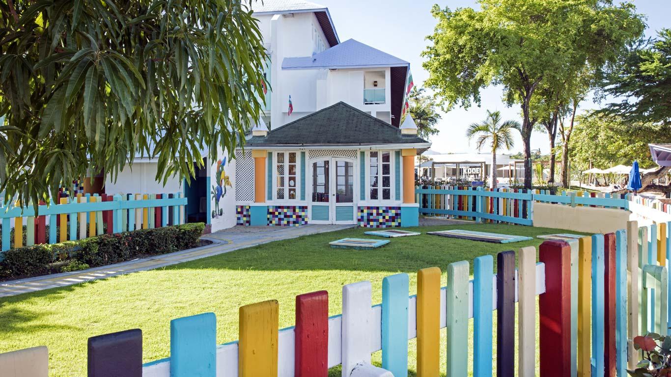 Grand Paradise Playa Dorada Puerto Plata Grand